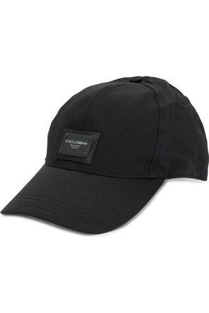 Dolce & Gabbana Uomo Cappelli - Cappello con applicazione