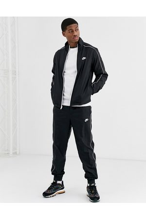 Nike Tuta sportiva nera