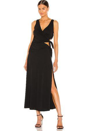 LPA Donna Vestiti - Raina Dress in - . Size L (also in M, S, XL, XS, XXS).