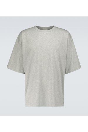 DRIES VAN NOTEN T-shirt in cotone