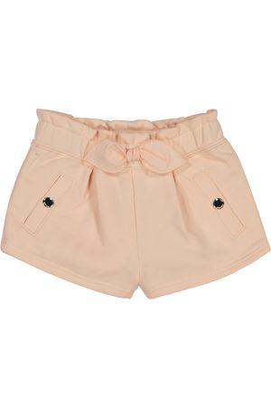 Chloé Baby - Shorts in cotone