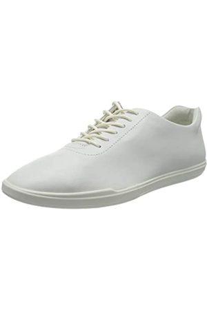 Ecco SIMPILW, Sneaker Donna, Bianco , 36 EU
