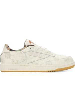 """Reebok Sneakers """"club C 85"""" Stampate"""