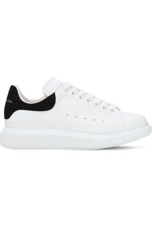 Alexander McQueen Uomo Sneakers - Sneakers In Pelle 45mm