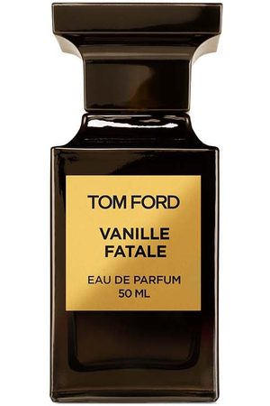 """Tom Ford """"vanille Fatale"""" - Eau De Parfum 50ml"""