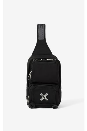 Kenzo Sport backpack with strap