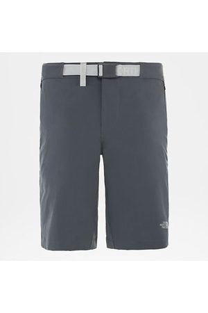 The North Face The North Face Shorts Donna Speedlight Vanadis Grey/tnf White
