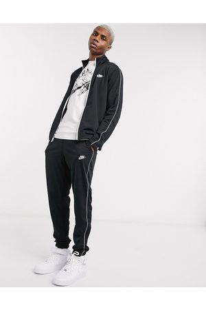 Nike Uomo Tute - Tuta sportiva nera