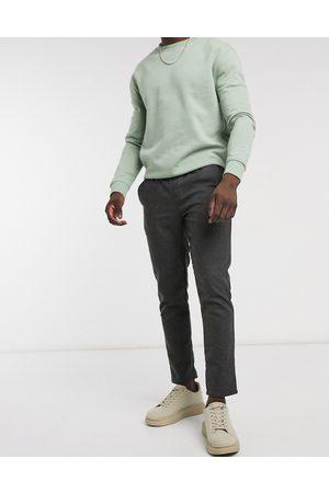 ASOS Pantaloni slim grigi