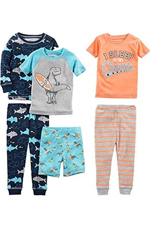 Simple Joys by Carter's Pajama Set, Shark/Champ/Surf, 24 Months