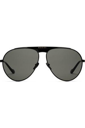 Gucci Uomo Occhiali da sole - Occhiali da sole aviator