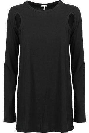 Loewe Donna T-shirt - Abbigliamento