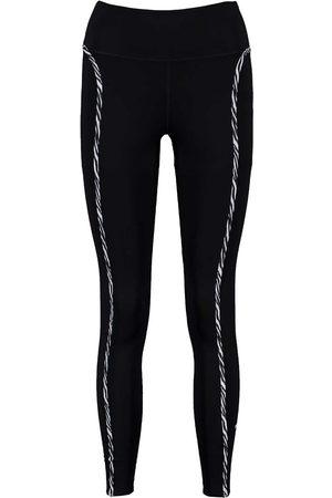 Nike Donna Pantaloni - LEGGINGS ONE LUXE ICON CLASH DONNA