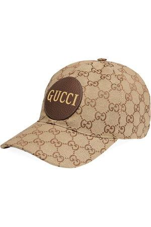 Gucci Cappello da baseball GG - Toni neutri