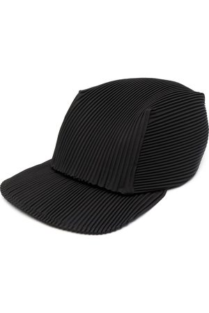 HOMME PLISSÉ ISSEY MIYAKE Cappello da baseball a coste