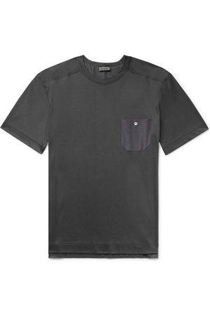 Zimmerli Cotton and Modal-Blend Pyjama T-Shirt