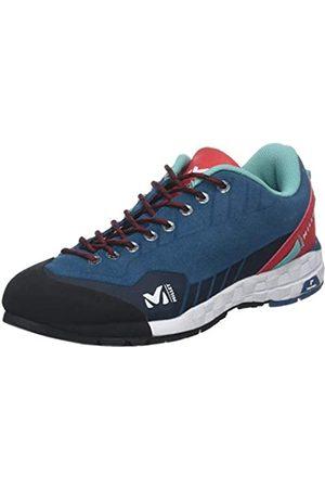 Millet LD Amuri Leather, Walking Shoe Donna, Blu , 42 EU