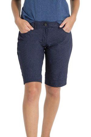 Vaude Donna Pantaloncini - Turifo Shorts - pantaloncino - donna. Taglia D42 I46