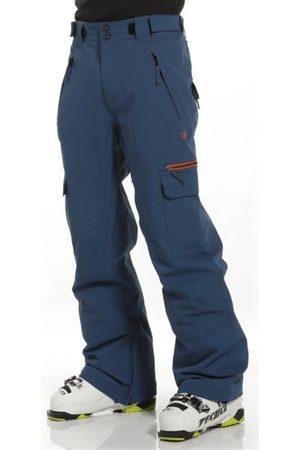 Rehall Uomo Abbigliamento da sci - Rider - pandalone da sci - uomo. Taglia XS