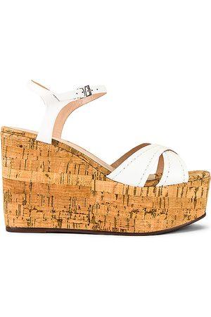 Schutz Bellina Wedge Sandal in - . Size 10 (also in 6, 6.5, 7, 7.5, 8, 8.5, 9, 9.5).
