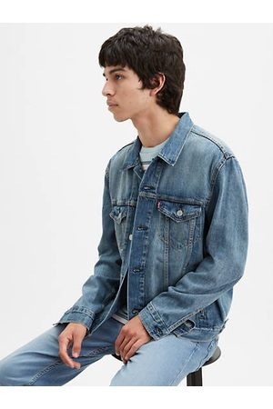 Levi's The Trucker Jacket Neutral / Killebrew