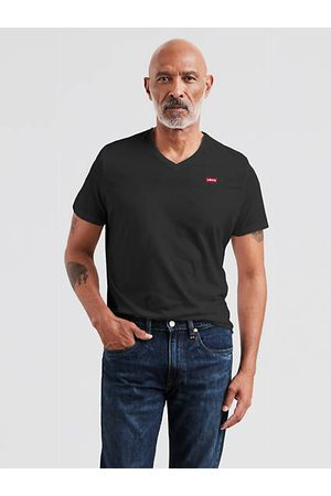 Levi's Original Housemarked Tee / Mineral Black