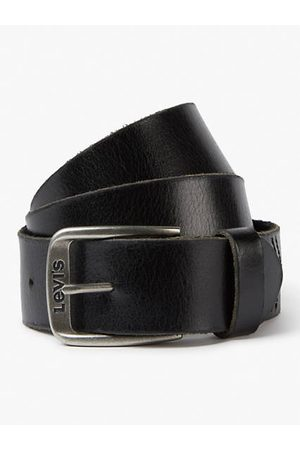 Levi's Alturas Belt / Regular Black