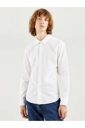 Levi's Housemarked Slim Shirt / White