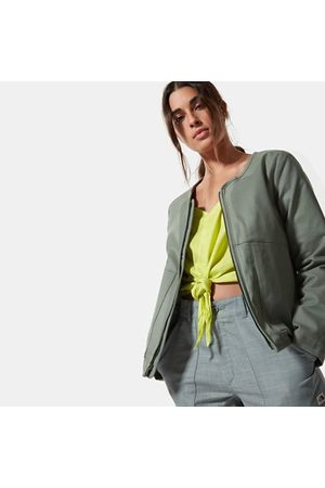 The North Face The North Face Rostoker Giacca Da Donna Agave Green