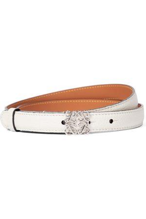 Loewe Cintura Anagram in pelle