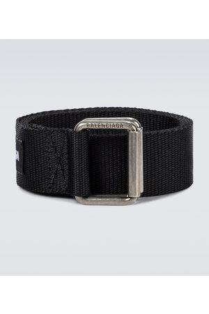 Balenciaga Cintura stile military