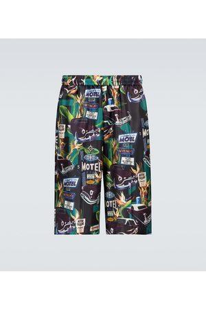 Givenchy Shorts in seta
