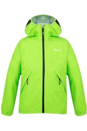 Salewa Aqua Ptx K - giacca softshell - bambini. Taglia 92