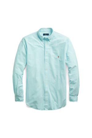 Ralph Lauren Uomo Casual - L'iconica camicia Oxford