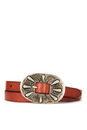 Ralph Lauren Bambina Cinture - Cintura in pelle di vitello