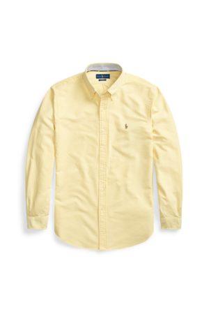Polo Ralph Lauren Uomo Casual - Camicia Oxford Custom-Fit