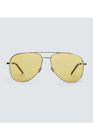 Saint Laurent Occhiali da sole aviator