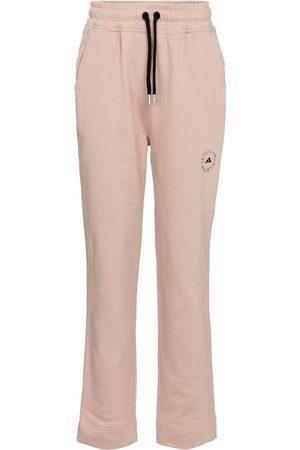 adidas Pantaloni sportivi in cotone