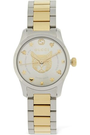 """Gucci Orologio """"g-timeless"""" 27mm"""