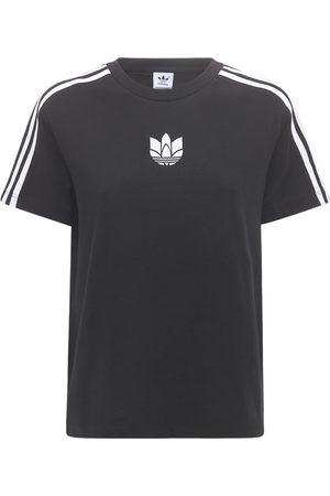 adidas Donna T-shirt - T-shirt Loose Fit