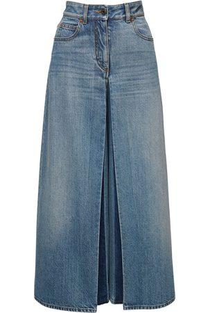 VALENTINO Jeans In Di Cotone