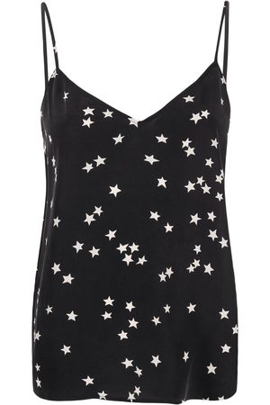 Equipment Donna Tank top - Top con stampa