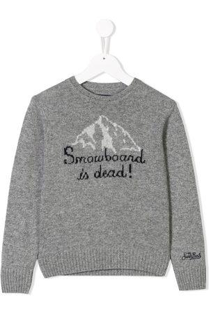 MC2 SAINT BARTH Maglione Snowboard is Dead