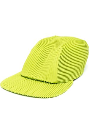 HOMME PLISSÉ ISSEY MIYAKE Cappello con pieghe