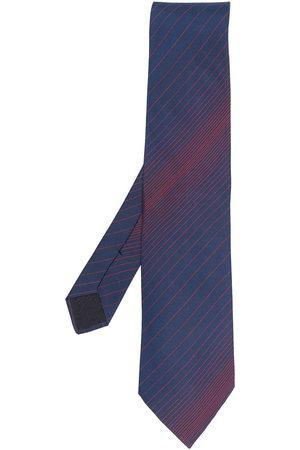 Hermès Cravatta a righe 2000