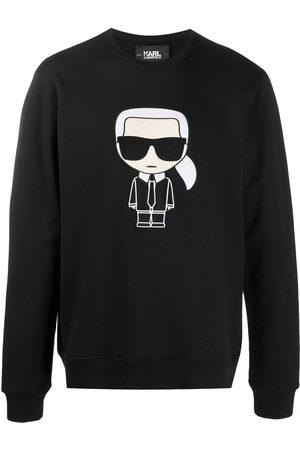 Karl Lagerfeld Felpa Ikonik