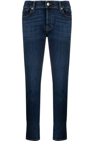 7 for all Mankind Jeans slim