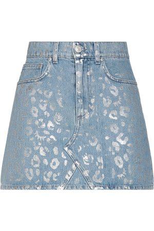 Chiara Ferragni JEANS - Gonne jeans