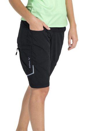 Vaude Donna Pantaloncini - Qimsa Shorts - pantaloncino mtb - donna. Taglia D46 I50