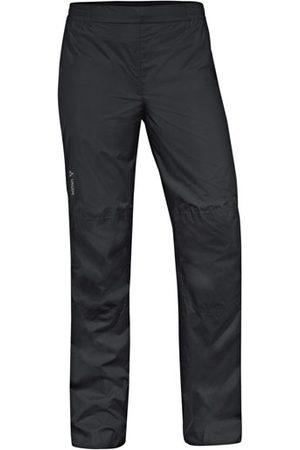 Vaude Drop II - pantaloni antipioggia bici - donna. Taglia D42 I48